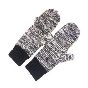 American Eagle Convertible Mittens